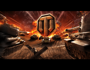 World of Tanks Konfig